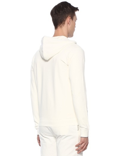 Beymen Collection Sweatshirt Ekru